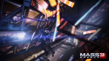 ME3 DLC Цитадель 2