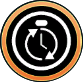 MEA Tech Aufladetempo Icon
