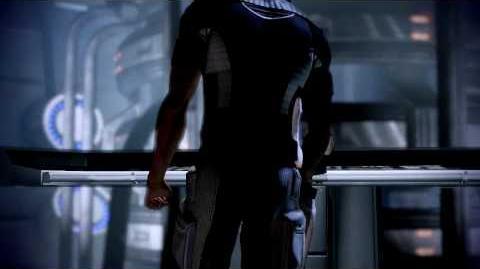 Mass Effect™ 2 - zwiastun premierowy