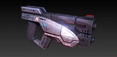 X3c Predator