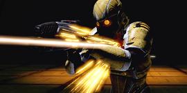 Armor Piercing Ammo Bonus Power