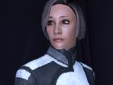 Dr. Karin Chakwas