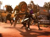 Mass Effect: Andromeda Multiplayer