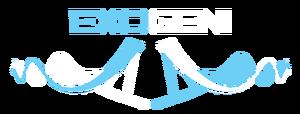 ЕкзоГені logo 1