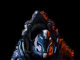 Krogan Battlemaster Vanguard