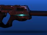 M-11 «Глушитель»