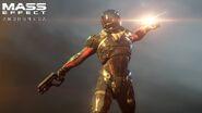 Mass Effect Andrómeda Trailer 2
