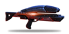 ME3 Avenger Assault Rifle OR