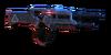 ME3 Striker Assault Rifle GUN02