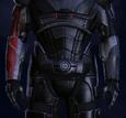 ME3 armax arsenal arms