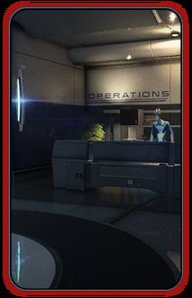 Codex MEA - Nexus Pathfinder HQ