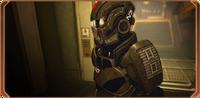 ME2 Асиметричный слой защиты