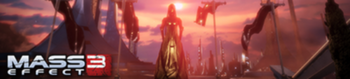 ME3 DLC Восстание