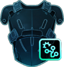 MEA Fusion Mod of Robotics