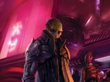 Mass Effect: Redemption 3