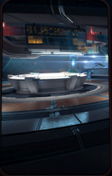 Tempest mision imagen completa