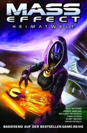 Mass Effect Heimatwelt