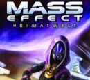 Mass Effect: Heimatwelt
