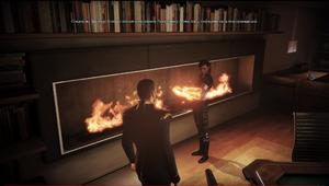 Саманта вечірка бібліотека