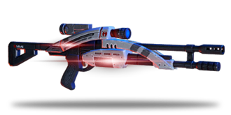 ME3 Mantis Sniper Rifle OR