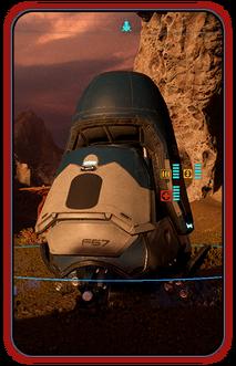 Codex MEA - Technology Forward Stations