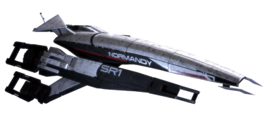 Normandy Render