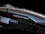 SSV Normandy SR-1