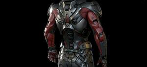 Pathfinder armor 002