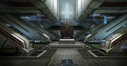 ME3 Гриссомская академия (кодекс)