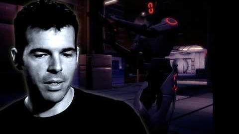 Mass Effect™ 2 - wstęp do E3