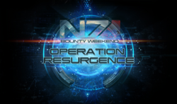 N7 Operation Resurgence