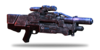 ME3 Saber Assault Rifle OR