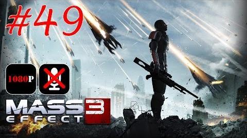 Mass Effect 3 49 - Месана Сигнал Бедствия