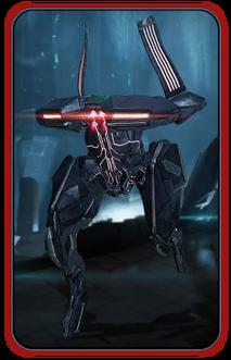 Codex MEA - Remnant Assembler
