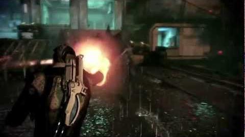 Mass Effect 3 - Vergeltung Trailer