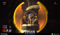 Mass Effect X06 francotirador
