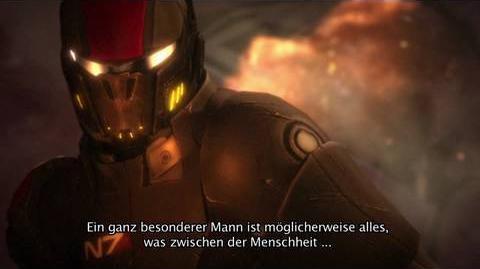 Launch Trailer Deutsch