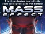 Mass Effect: Rétorsion