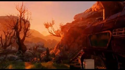 Mass Effect 4 - TRAILER - E3 2014 FIRST LOOK