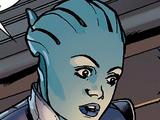 Personen/Mass Effect: Erlösung