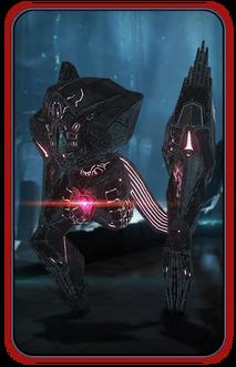 Codex MEA - Remnant Nullifier