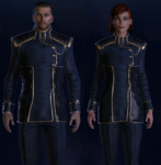 Alliance Dress Blues