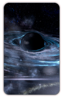 Codex MEA - Black Hole H-012 Ketos