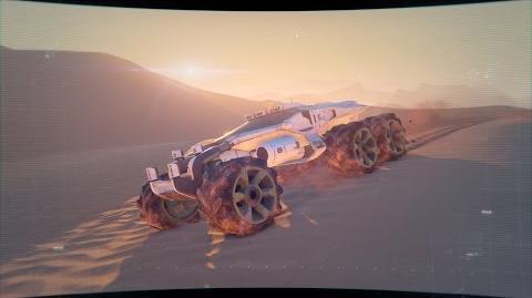 Inicjatywa Andromeda – odprawa Tempest i Nomad