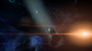 Comet Talula comet