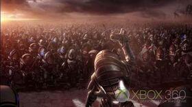 Krogans army