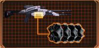 ME2 Урон снайперской винтовки