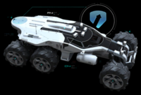 MEA Nomad Improved Shield Regeneration