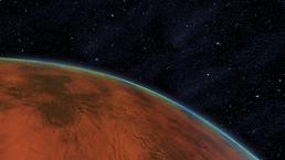 Mars (orbit)