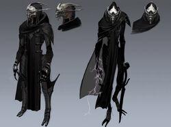 Saren concept 2
